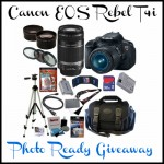 Camera-Prize-Pack