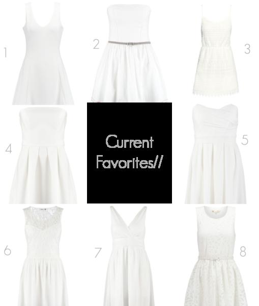whitedresses