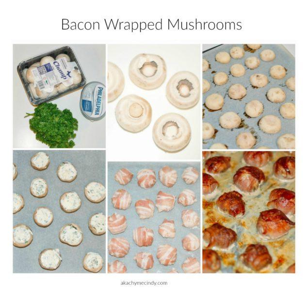 baconrwrappedmushroomsrecipe