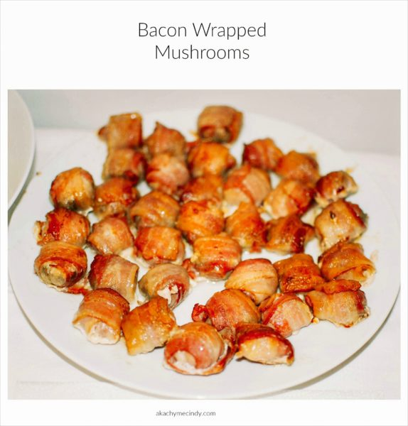 baconwrappedmushroomrecipe